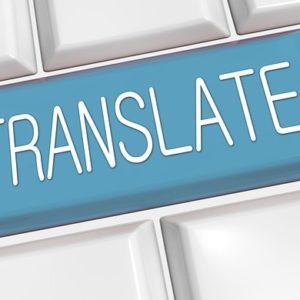 תוסף שפה נוספת לאתר