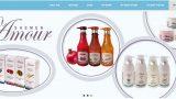 אמור - מוצרי ים המלח